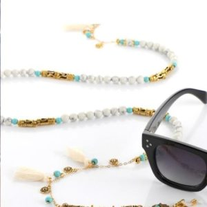 White Wings – Glasses Chain
