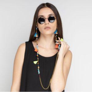 Mocktail – Glasses Chain