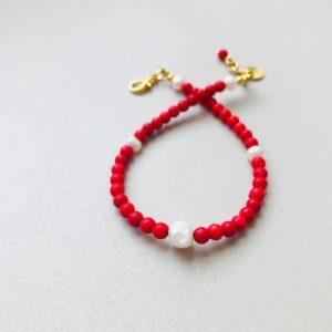 Cherry – Anklet