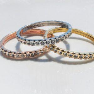 à la mode – Bracelets Set