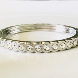 à la mode – Silver – Bracelet