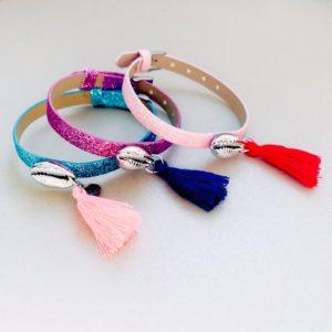 Ruby – Bracelets Set