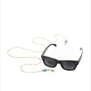 Blue Turtle – Glasses Chain