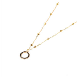 Ring – Necklace