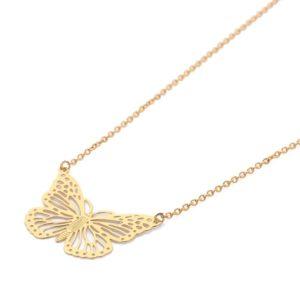 Butterfly – Choker