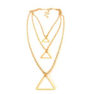 Trio – Necklace
