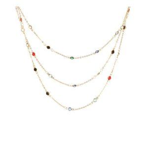 Rainbow – Necklace
