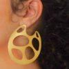 Gem - Earrings By Fazeena