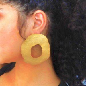 Nebula – Earrings