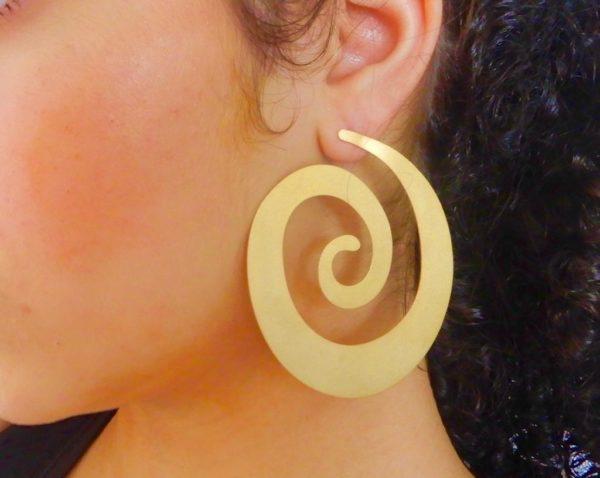 Aloha - Earrings By Fazeena