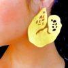 Lilly - Earrings By Fazeena