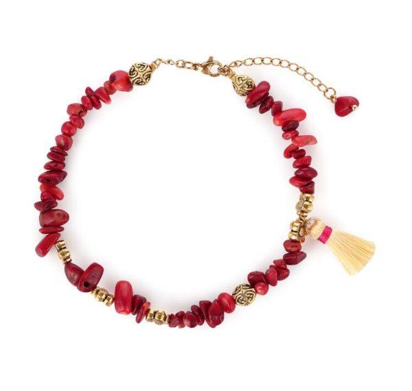 Rainbow - Necklace By Fazeena