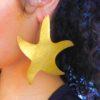 Celebrity - Earrings By Fazeena