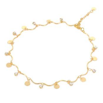 Jewels - Choker By Fazeena