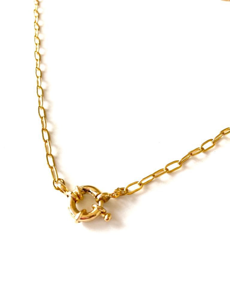 Danah necklace by Fazeena