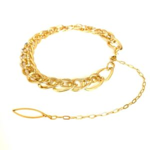 Goldilocks – Necklace
