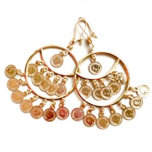 Royal – Earrings
