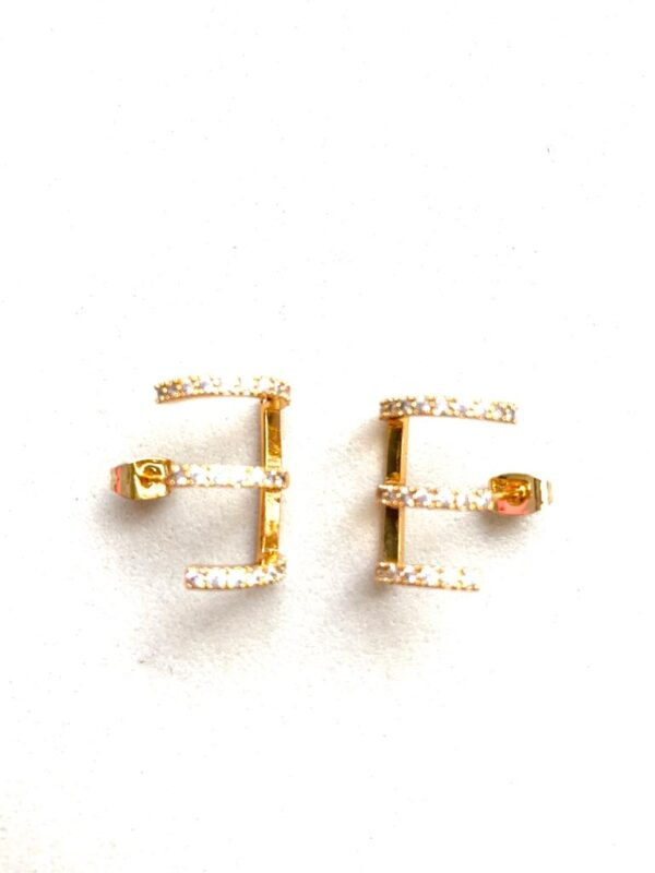 Elegance - Earrings By Fazeena