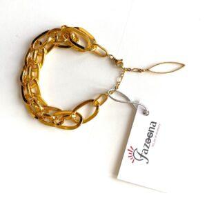 Goldilocks – Bracelet