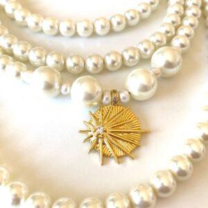Sun – Necklace
