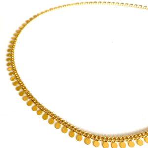 Golden – Necklace